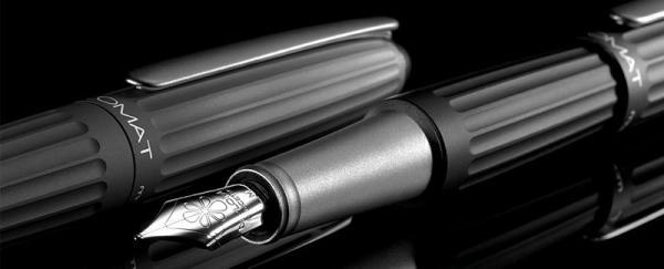 Upgrade Your Fountain Pen