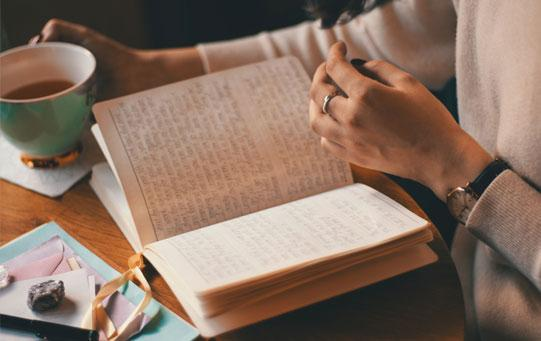 Why We Still Need a Diary in a Modern World
